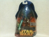 Star Wars Yoda - Spinning Attack Episode III - Revenge of the Sith image 1