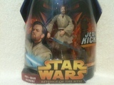 Star Wars Obi-Wan Kenobi - Jedi Kick Episode III - Revenge of the Sith