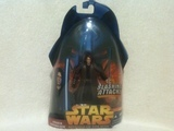 Star Wars Anakin Skywalker - Slashing Attack Episode III - Revenge of the Sith image 1