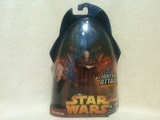 Star Wars Palpatine - Lightsaber Attack Episode III - Revenge of the Sith image 1