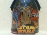 Star Wars Mas Amedda - Republic Senator Episode III - Revenge of the Sith