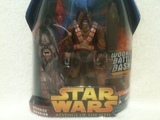 Star Wars Wookiee Warrior - Wookiee Battle Bash Episode III - Revenge of the Sith