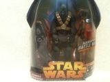 Star Wars Wookiee Commando - Kashyyyk Battle Bash Episode III - Revenge of the Sith