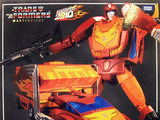 Transformers MP-09: Rodimus Prime Generation 1 (Takara) thumbnail 30