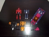 Transformers Transformer Lot Lots thumbnail 666
