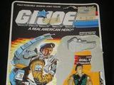 G.I. Joe Dial-Tone Classic Collection