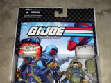 "G.I. Joe G.I. Joe Comic ""Explosive Thoughts"" 25th Anniversary"