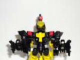 Transformers Mirage GT Robots In Disguise