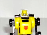 Transformers GTF-04: Bumble Miscellaneous (Takara)