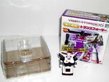 Transformers GTF-09: Prowl Miscellaneous (Takara)