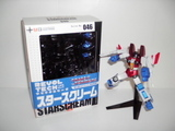 Transformers 046: Starscream Miscellaneous (Takara) thumbnail 13