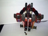 Transformers Thrust Generation 1