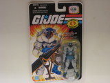 G.I. Joe Snow Serpent 25th Anniversary
