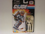 G.I. Joe Snow Job 25th Anniversary