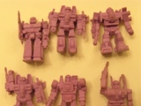 Transformers Transformer Lot Lots thumbnail 668