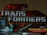 Transformers Sergeant Kup Classics Series