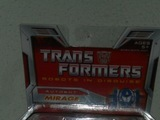 Transformers Mirage Classics Series thumbnail 43