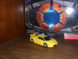Transformers Sunstreaker Classics Series thumbnail 34