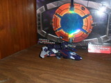 Transformers Cyclonus w/ Nightstick Classics Series thumbnail 37