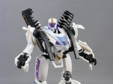 Transformers Icepick w/ Sergeant Chaos Transformers Movie Universe thumbnail 4