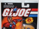 G.I. Joe Scrap Iron Direct to Consumer