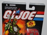 G.I. Joe Medi-Viper Direct to Consumer