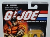 "G.I. Joe David ""Salvo"" Hasle Direct to Consumer"