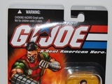 G.I. Joe Sgt. Mutt Direct to Consumer