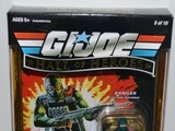 G.I. Joe Ranger Code Name: Beachhead 25th Anniversary