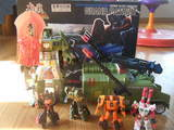 Transformers Transformer Lot Lots thumbnail 671