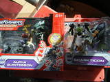 Transformers Transformer Lot Lots thumbnail 677
