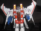 Transformers Masterpiece Starscream Generation 1 (Takara) 4ea56c150c3379000100004e