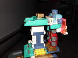 Transformers Thunderclash Generation 1