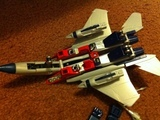 Transformers Starscream Generation 1