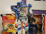 Transformers Soundwave (Toys R Us Exclusive) Classics Series thumbnail 4