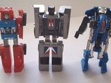 Transformers Transformer Lot Lots thumbnail 698