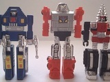 Transformers Transformer Lot Lots thumbnail 705