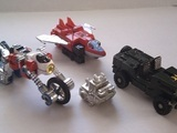 Transformers Transformer Lot Lots thumbnail 707