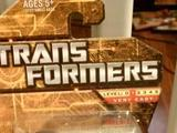 Transformers Override Transformers Movie Universe