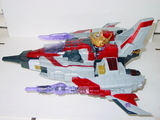 Transformers Starscream Unicron Trilogy thumbnail 19