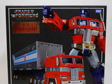 Transformers MP-10 Convoy New Perfect Model Generation 1 (Takara)