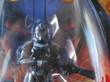 Star Wars Utapau Shadow Trooper Episode III - Revenge of the Sith image 1