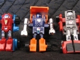 Transformers Transformer Lot Lots thumbnail 709