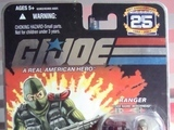 G.I. Joe Beach Head 25th Anniversary
