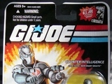 G.I. Joe Mercenary Wraith 25th Anniversary
