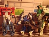 Transformers Transformer Lot Lots thumbnail 717