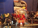 Transformers Transformer Lot Lots thumbnail 718