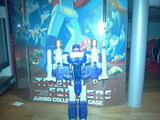 Transformers Triggerhappy w/ Blowpipe Generation 1