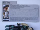 G.I. Joe Dial-Tone Classic Collection image 0