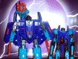Transformers Dreadwing Generation 2